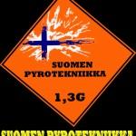 SUOMEN PYROTEKNIIKKA (Suomija)